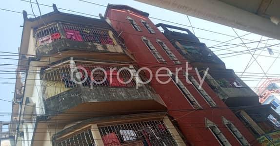 ভাড়ার জন্য BAYUT_ONLYএর অ্যাপার্টমেন্ট - হালিশহর, চিটাগাং - Rarely Available A 2 Bedroom Living Space Is Up For Rent At Bandartila.
