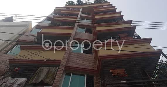 ভাড়ার জন্য BAYUT_ONLYএর ফ্ল্যাট - মিরপুর, ঢাকা - Rarely Available A 2 Bedroom Living Property Is For Rent At Janata Housing, Shah Ali Bag.