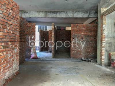 বিক্রয়ের জন্য BAYUT_ONLYএর ফ্ল্যাট - ৭ নং পশ্চিম ষোলশহর ওয়ার্ড, চিটাগাং - In 7 No. West Sholoshohor Ward, 1200 Square Feet Ready Apartment Is Up For Sale