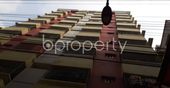3 Bedroom Flat for Rent in Jatra Bari, Dhaka - Ready convenient flat of 1200 SQ FT is up for rent in Jatra Bari, Donia