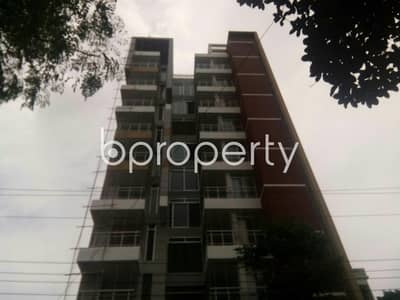 4 Bedroom Apartment for Sale in Uttara, Dhaka - Ready convenient flat of 2461 SQ FT is up for sale in Uttara 5