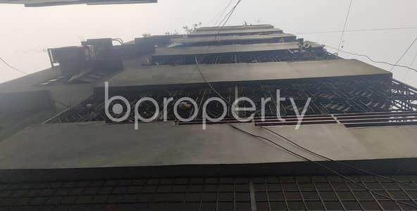 2 Bedroom Flat for Rent in Kathalbagan, Dhaka - For Rent, Beautiful 650 Sq Ft Living Property Is In Kathalbagan.