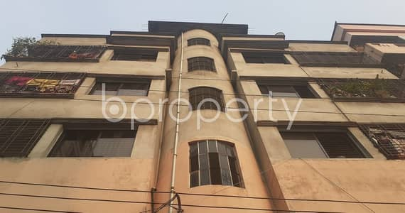 2 Bedroom Apartment for Rent in Mirpur, Dhaka - For Rent, Beautiful 600 Sq Ft Living Property Is In Mirpur 1, Janata Housing.