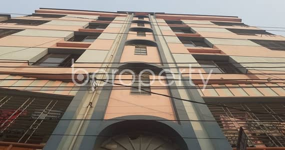 2 Bedroom Flat for Rent in Mirpur, Dhaka - For Rent, Nice 2 Bedroom Living Property Is In Shah Ali Bag, Mirpur 1.