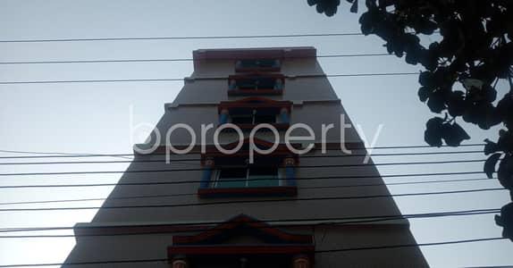 ভাড়ার জন্য BAYUT_ONLYএর ফ্ল্যাট - হালিশহর, চিটাগাং - For Rent, This Well Constructed Living Property Is In 38 No. South Middle Halishahar.