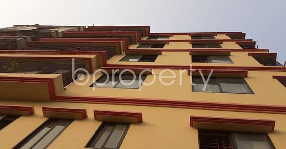 ভাড়ার জন্য BAYUT_ONLYএর অ্যাপার্টমেন্ট - গাজীপুর সদর উপজেলা, গাজীপুর - Make your residence in a 700 SQ FT rental flat at Joydebpur, Gazipur