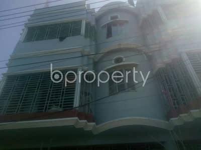 3 Bedroom Apartment for Rent in 4 No Chandgaon Ward, Chattogram - Make your residence in a 1200 SQ FT rental flat at Chandgaon