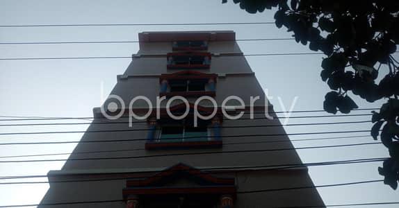 ভাড়ার জন্য BAYUT_ONLYএর অ্যাপার্টমেন্ট - হালিশহর, চিটাগাং - Make your residence in a 500 SQ FT rental flat at Bandartila
