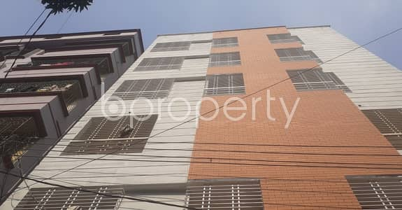 2 Bedroom Apartment for Rent in Agargaon, Dhaka - A Well Constructed 2 Bedroom Living Property Is Up For Rent In Sher- E- Banglanagar.