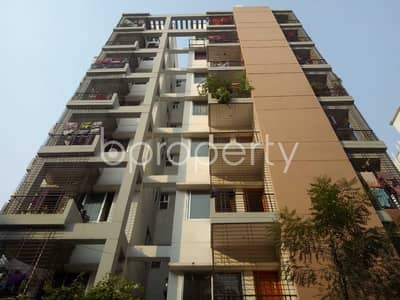 3 Bedroom Flat for Rent in Mirpur, Dhaka - An appropriate 1300 SQ FT residence is prepared to be rented at Road No 2, Kallyanpur