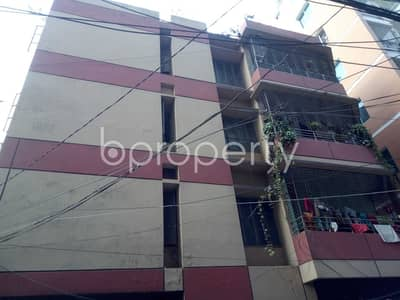 3 Bedroom Flat for Rent in Mirpur, Dhaka - An appropriate 1500 SQ FT residence is prepared to be rented at Kallyanpur, Mirpur
