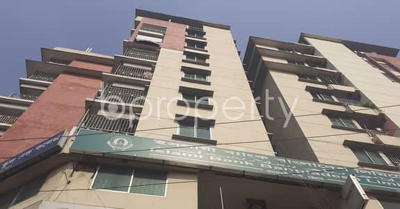 3 Bedroom Apartment for Rent in Double Mooring, Chattogram - Living Property Of 1700 Sq Ft Is Up For Rent In The Location Of Dhaka Trunk Road, Kadamtali.