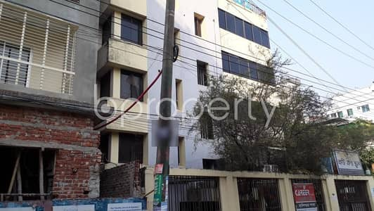 Office for Rent in Halishahar, Chattogram - This 400 Square Feet Commercial Office Ready For Rent At Halishahar
