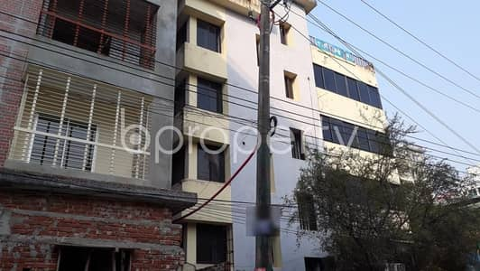 Office for Rent in Halishahar, Chattogram - In Halishahar Housing Estate This 400 Sq. Ft Moderate Commercial Office For Rent