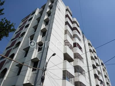 2 Bedroom Apartment for Sale in Bayazid, Chattogram - Spaciously Designed And Strongly Structured This Apartment Is Now Vacant For Sale In Tayebiyea Housing Society .