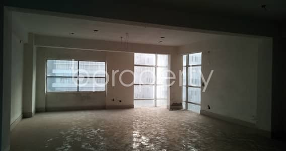 Floor for Rent in Motijheel, Dhaka - This 815 Sq. Ft. Commercial Floor For Rent In The Location Of Fakirapool