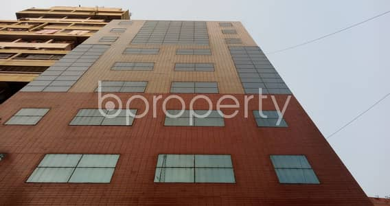 Floor for Rent in Motijheel, Dhaka - 815 Square Feet Commercial Space Is For Rent In Fakirapool .
