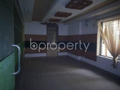 ভাড়ার জন্য এর অফিস - সেগুনবাগিচা, ঢাকা - A Nice 4000 Sq Ft Commercial Office With Reasonable Price Is Up For Rent In Pioneer Road, Shegunbagicha