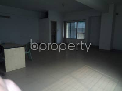 ভাড়ার জন্য এর অফিস - সেগুনবাগিচা, ঢাকা - This Beautiful 4000 Sq Ft Commercial Office With Reasonable Price Is Up For Rent In Pioneer Road, Shegunbagicha