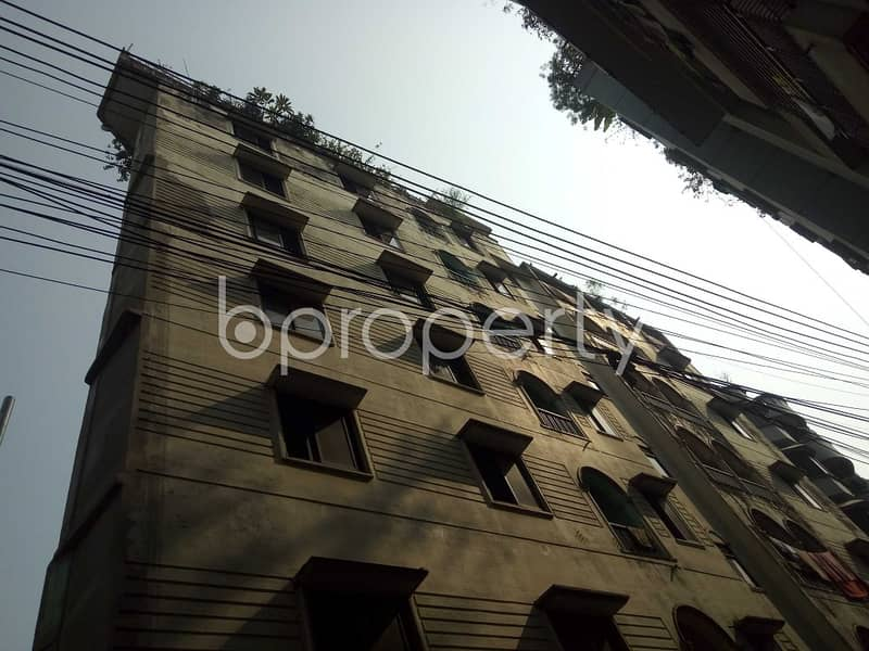 Your Dream Home Including 2 Bedroom Is Ready To Be Rented At Sugandha R/a