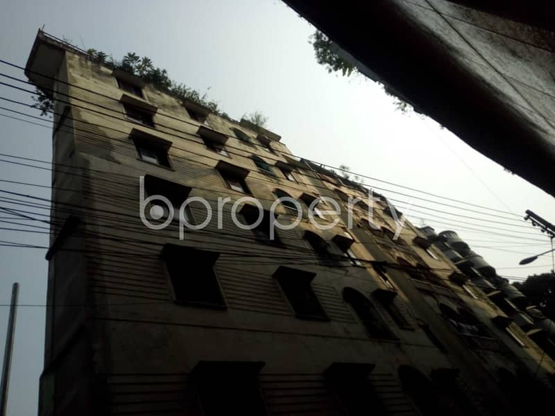 Check Your Desired Apartment At This 750 Sq Ft Flat For Rent At Sugandha R/a