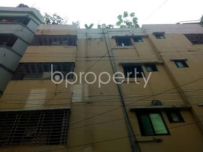 ভাড়ার জন্য BAYUT_ONLYএর অ্যাপার্টমেন্ট - উত্তর লালখান, চিটাগাং - This 1200 Sq. Ft. Flat Is Up For Rent At Shah Garibullah Housing Society .