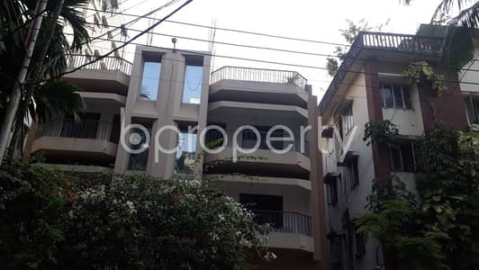 4 Bedroom Flat for Rent in Halishahar, Chattogram - This 1500 sq. ft residence will ensure your good quality of living in 26 No. North Halishahar Ward