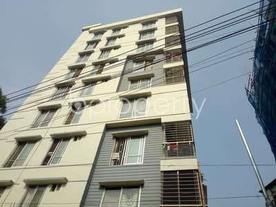 Everything You Need In A 1567 Sq. Ft Home Is All Right Here In This Sugandha Residential Area Flat which Is Up For Rent.