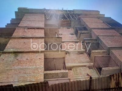 বিক্রয়ের জন্য BAYUT_ONLYএর ফ্ল্যাট - বাসাবো, ঢাকা - 1240 Square Feet Flat For Sale In Purbo Bashabo