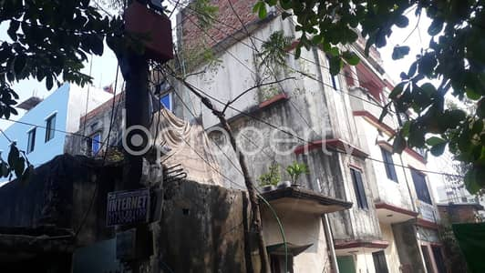 1 Bedroom Apartment for Rent in Halishahar, Chattogram - An Adequate 350 Sq Ft Residential Apartment Is Up For Rent In The Center Of Newmuring R/A.