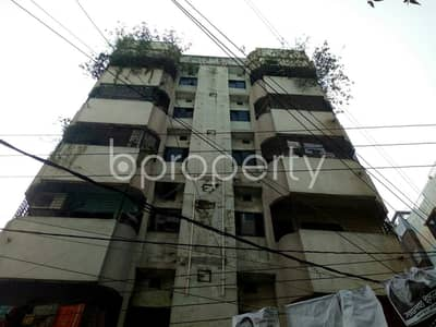 2 Bedroom Apartment for Sale in Badda, Dhaka - Flat For Sale In South Baridhara Residential Area, Near Dit Project Jame Mosjid
