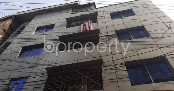 2 Bedroom Apartment for Rent in Kazir Dewri, Chattogram - This 900 Sq. ft Flat Which Is Available In Kazir Dewri Near First Security Islami Bank Limited For Rent Will Ensure Your Higher Quality Of Living