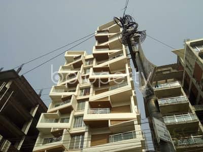 3 Bedroom Flat for Rent in 16 No. Chawk Bazaar Ward, Chattogram - In this serene neighborhood of Chawk Bazaar Ward, a flat is up for rent which is 1900 SQ FT