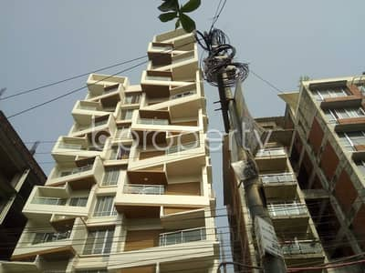 3 Bedroom Apartment for Rent in 16 No. Chawk Bazaar Ward, Chattogram - An Apartment Of 2200 Sq. Ft For Rent Is All Set For You To Settle In Panchlaish Residential Area.