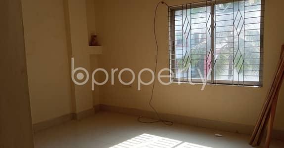 2 Bedroom Flat for Rent in Sholokbahar, Chattogram - Visit This 950 Sq Ft Residence Is Vacant For Rent In Sholokbahar