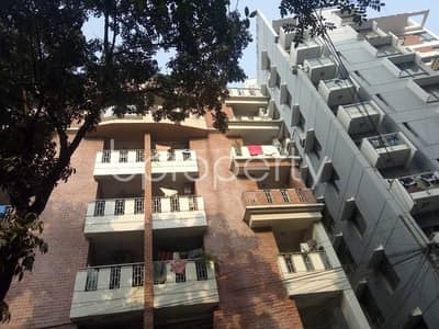 4 Bedroom Flat for Rent in 16 No. Chawk Bazaar Ward, Chattogram - Tastefully Designed This 2200 Sq. Ft Apartment Is Now Vacant For Rent In Panchlaish Residential Area.
