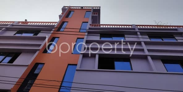 7 Bedroom Building for Sale in Double Mooring, Chattogram - Properly constructed 9000 SQ FT full building is available for sale in Double Mooring