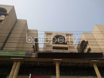 Office for Rent in Gazipur Sadar Upazila, Gazipur - 180 Sq Ft Amazing Work Space Available For Rent In Tongi