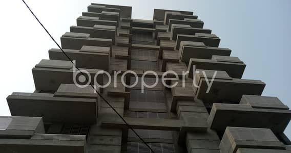 4 Bedroom Flat for Sale in Bashundhara R-A, Dhaka - A Decent 2380 Sq Ft Flat Which Is Now For Sale In Bashundhara R-a