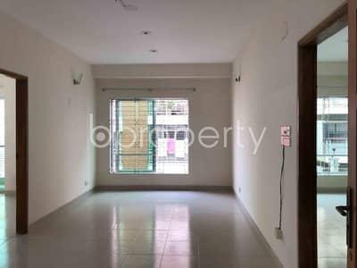 বিক্রয়ের জন্য BAYUT_ONLYএর ফ্ল্যাট - বসুন্ধরা আর-এ, ঢাকা - Bringing You A 1059 Sq Ft Apartment For Sale, In Bashundhara R-A