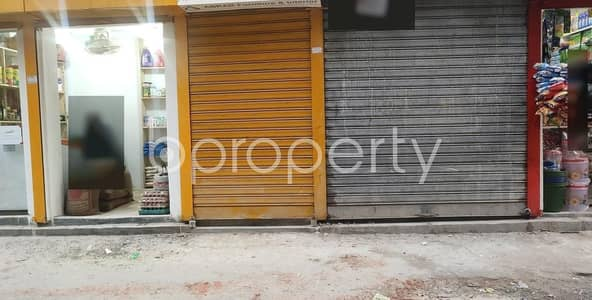 Shop for Rent in Kathalbagan, Dhaka - In Free School Street, 60 Square Feet Ready Shop For Rent.