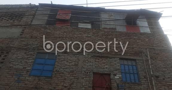 Shop for Rent in Hazaribag, Dhaka - 100 Sq. ft Commercial Shop Is For Rent In Hazaribag Near By Darul Kwarar Jame Masjid.