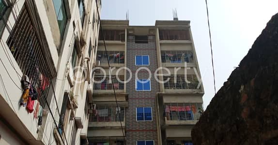 2 Bedroom Flat for Rent in Muradpur, Chattogram - Structurally Well Set 900 Sq Ft Flat For Rent Is Available In Muradpur