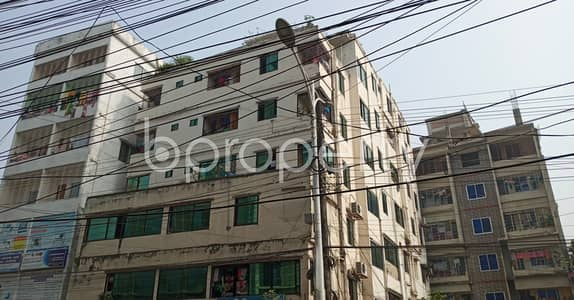 1 Bedroom Flat for Rent in Muradpur, Chattogram - First-rated Apartment Covering An Area Of 750 Sq Ft Is Up For Rent In Muradpur