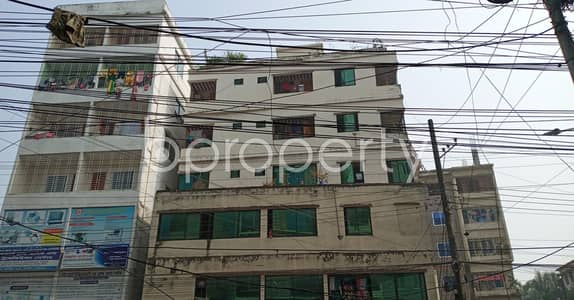 3 Bedroom Flat for Rent in Muradpur, Chattogram - Obtain Your New Residence At This 1250 Sq Ft Flat Is Up For Rent At Muradpur