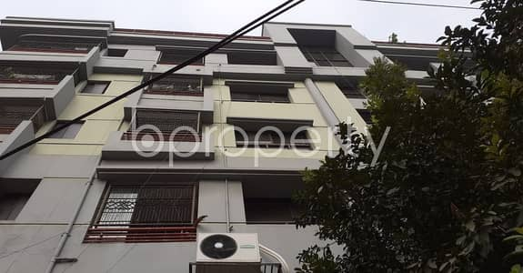 3 Bedroom Apartment for Sale in Dhanmondi, Dhaka - An Impressive 1500 Sq Ft Residential Apartment Is Up For Sale In The Center Of Dhanmondi Near To Popular Medical College.