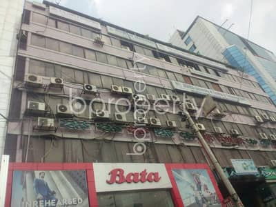 Shop for Sale in Uttara, Dhaka - A Pleasant Commercial Shop In Uttara Near Mascot Plaza Is Up For Sale