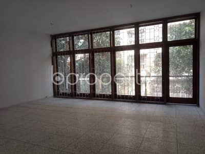 Building for Rent in Banani, Dhaka - 8000 Sq. ft Commercial Building For Rent Beside To Banani Police Station.