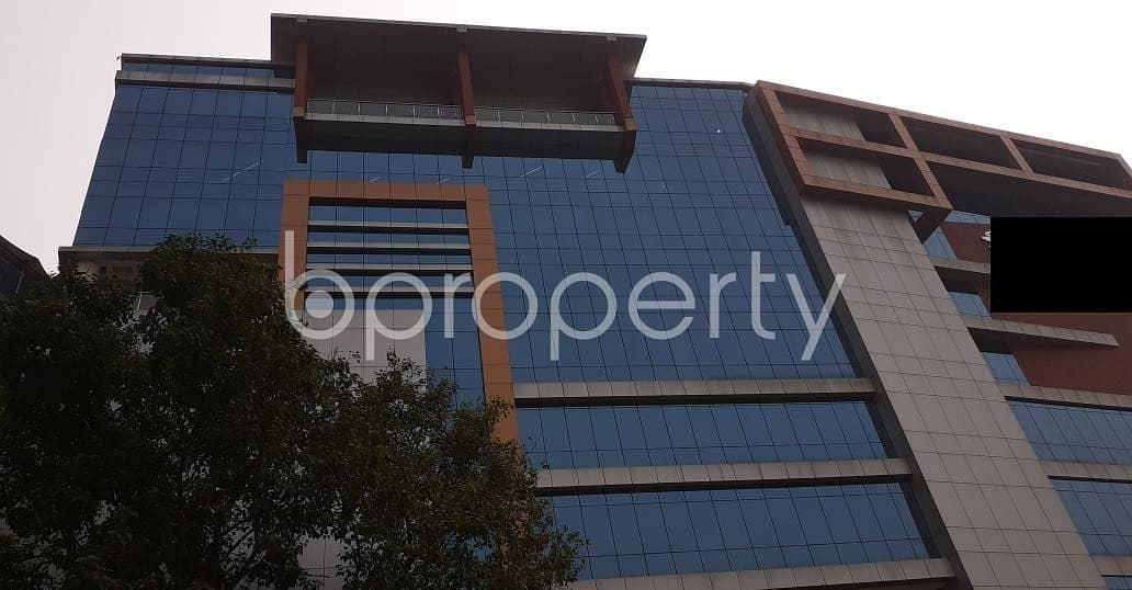 Check This 184 Sq Ft Shop Space Located In Dhanmondi Is Now Vacant For Rent