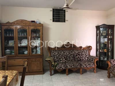 3 Bedroom Apartment for Sale in Khilkhet, Dhaka - A 1330 Sq Ft Nice And Comfortable Flat Is Up For Sale In Lake City Concord, Khilkhet